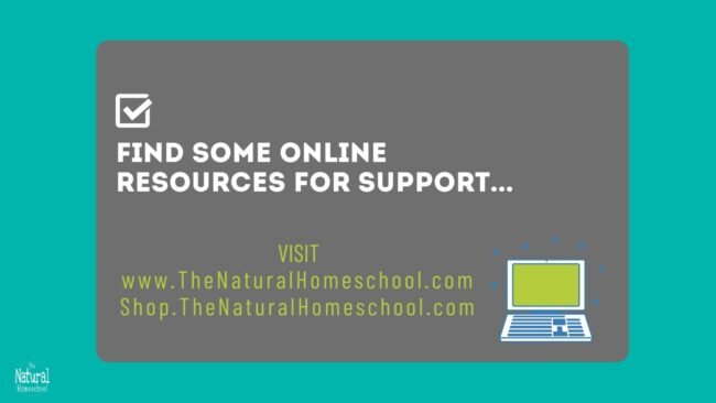 In this training, we are going to focus on some very important tips for parents that are new to homeschooling.