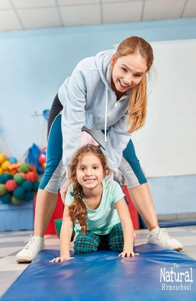 In this post, we will discuss 3 homeschooling tips for Physical Education. I know that they will inspire you!