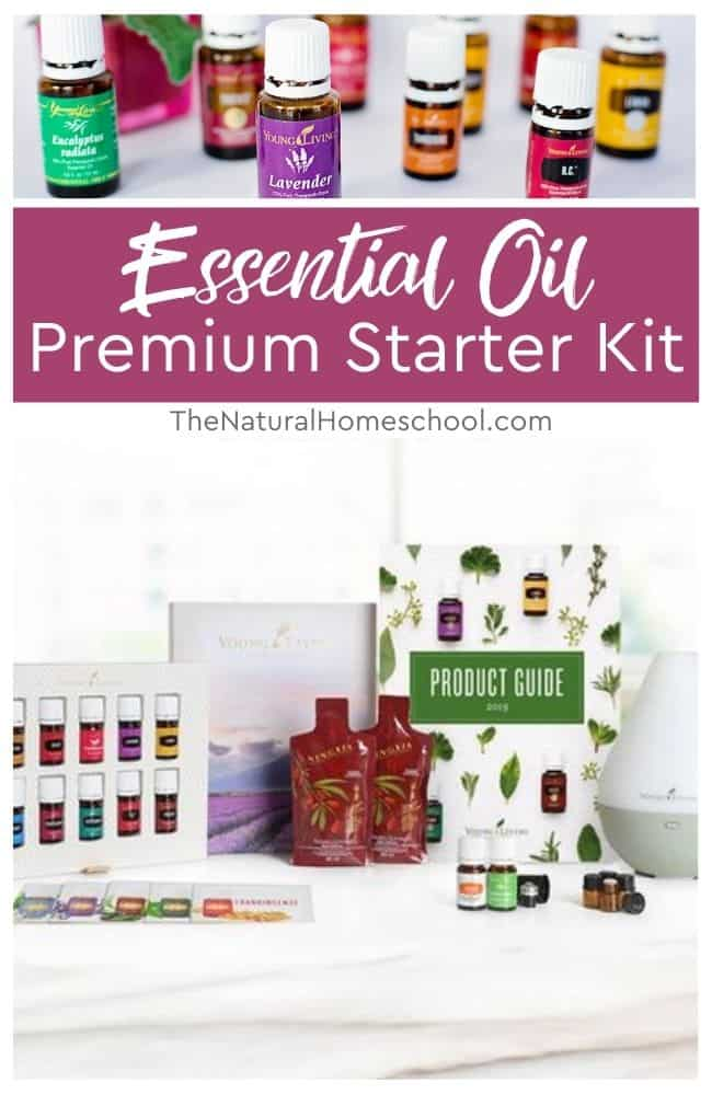 Are you looking to improve your health by using more natural products such as essential oils? Come and take a look at the only company that I trust and use!