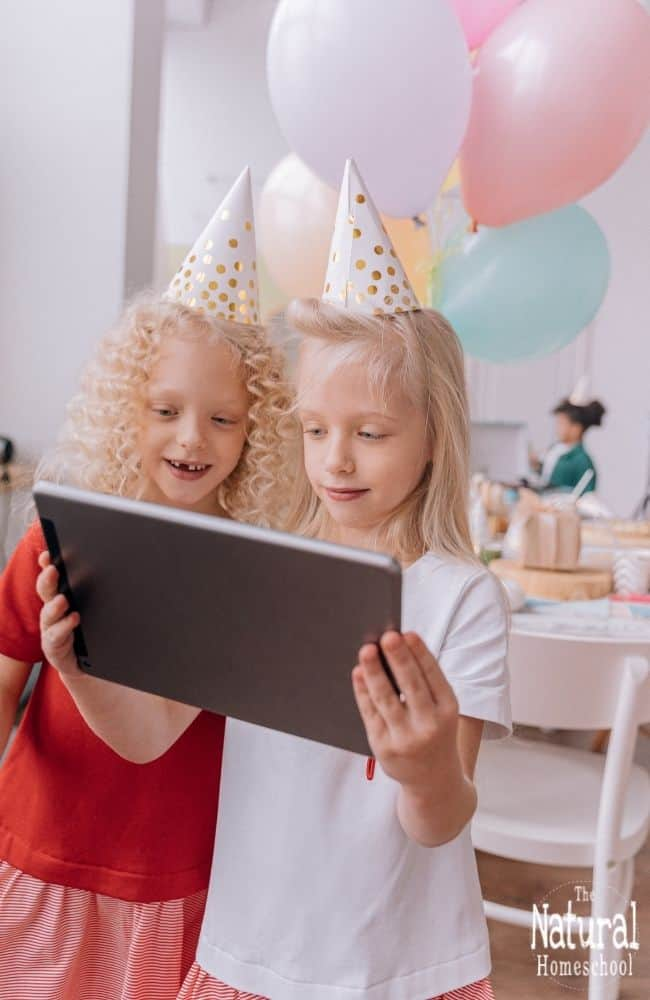 A Happy Birthday slideshow is a wonderful alternative to all material gifts - it is heartfelt, highly personal and actually very easy to create.